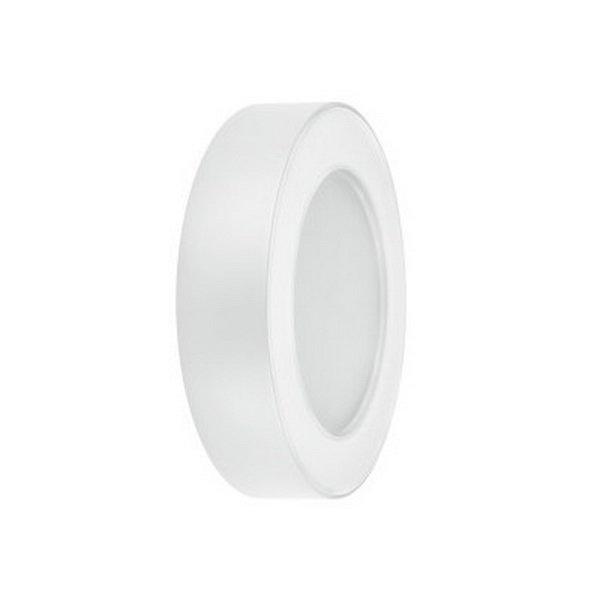 (OSR2) OUTDOOR SURFACE ROUND 13W 3000K White
